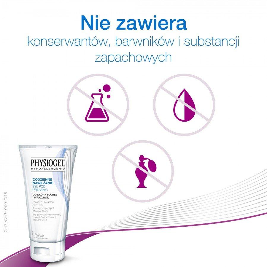 PHYSIOGEL Żel pod prysznic - 150 ml - Apteka internetowa Melissa