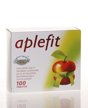 APLEFIT 100 - tabl.