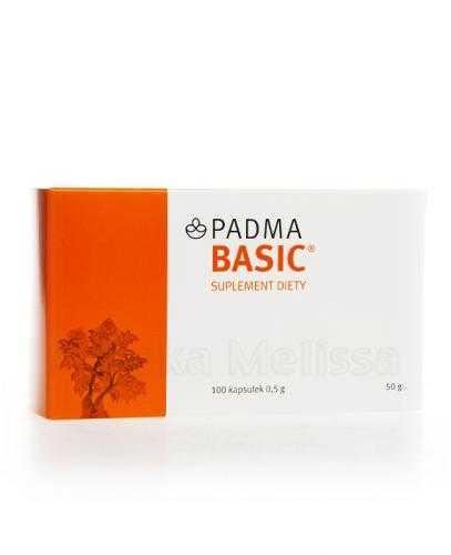 PADMA BASIC - 100 kaps.