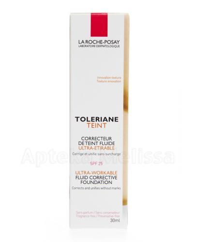 LA ROCHE-POSAY TOLERIANE TEINT Podkład korygujący odcień 10 - 30ml - Drogeria Melissa