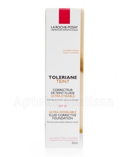 LA ROCHE-POSAY TOLERIANE TEINT 11 Podkład koloryzujący - 30 ml - Drogeria Melissa