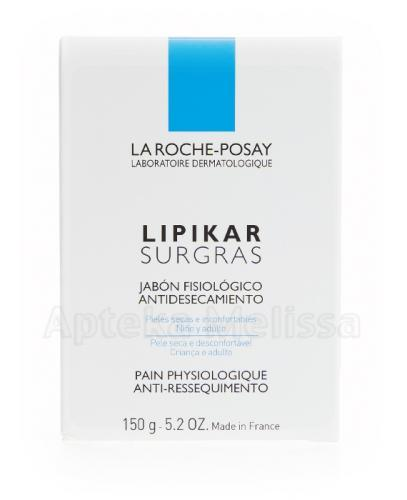 LA ROCHE LIPIKAR SURGRAS Kostka toaletowa - 150 g