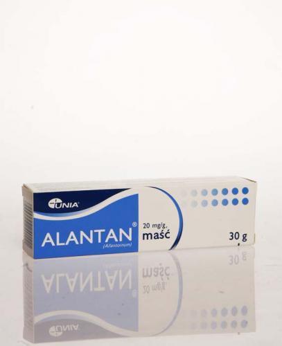 ALANTAN Maść - 30 g
