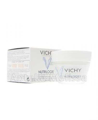 VICHY NUTRILOGIE 1 Krem do skóry suchej - 50 ml