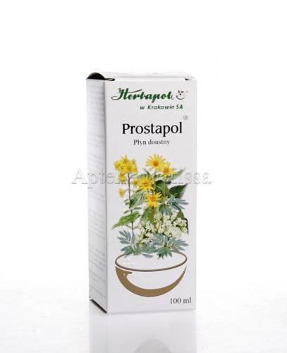 PROSTAPOL - 100 ml  - Apteka internetowa Melissa