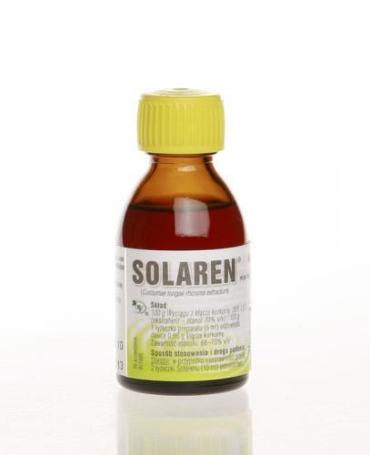 SOLAREN - 40 g - Apteka internetowa Melissa