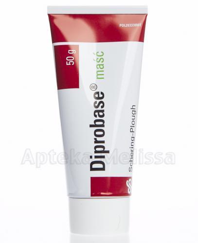 DIPROBASE Maść - 50 g