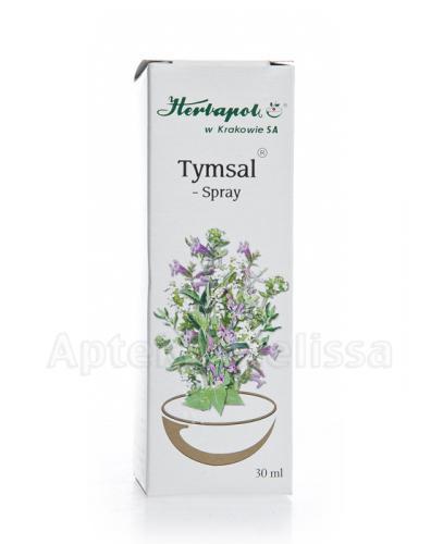 TYMSAL Spray - 30 ml - Apteka internetowa Melissa