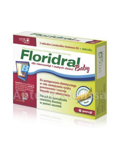 FLORIDRAL Baby - 6 sasz.