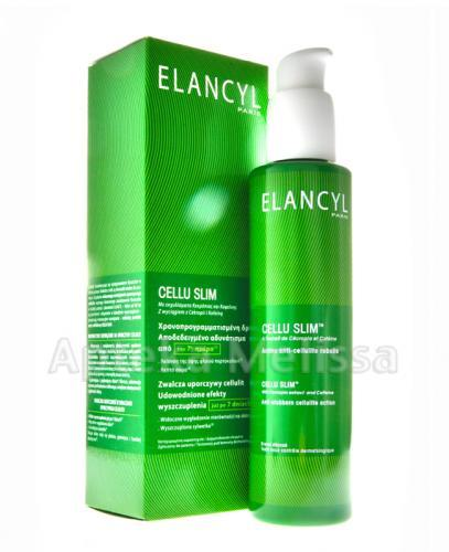 ELANCYL CELLU SLIM - 200 ml  - Apteka internetowa Melissa