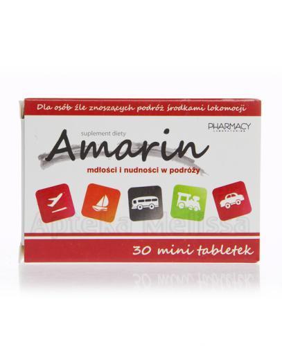 AMARIN - 30 tabl.
