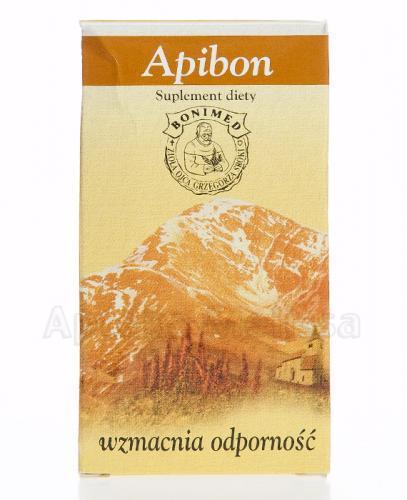 APIBON - 30 kaps. - Drogeria Melissa