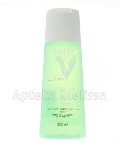 VICHY NORMADERM Tonik oczyszczający - 200 ml