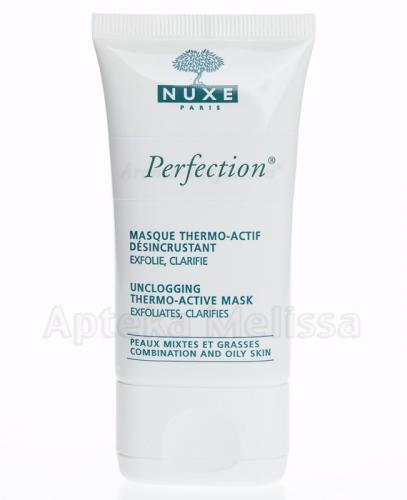 NUXE PERFECTION Termoaktywna maseczka oczyszczająca - 40 ml  - Apteka internetowa Melissa