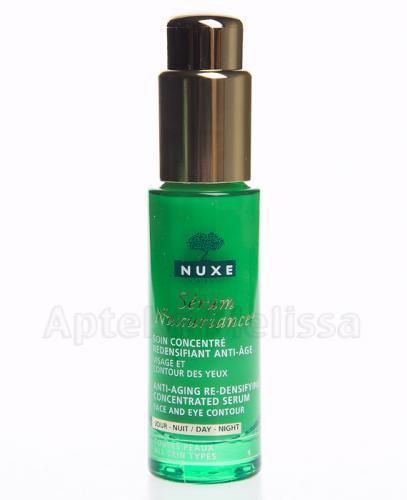 NUXE NUXURIANCE Skoncentrowane serum przeciwzmarszczkowe przywracające gęstość skóry - 30 ml - Apteka internetowa Melissa