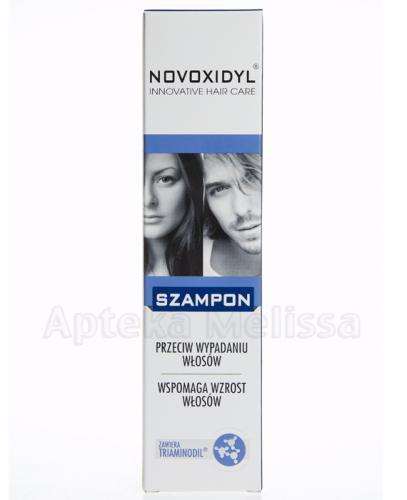NOVOXIDYL Szampon - 200 ml - Apteka internetowa Melissa