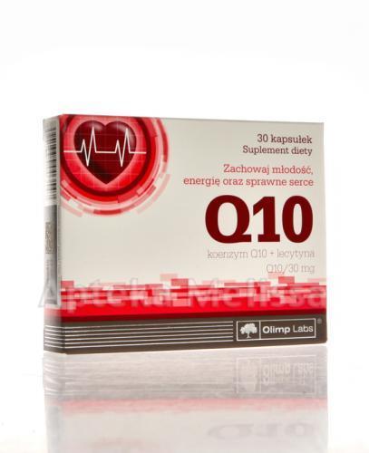 OLIMP KOENZYM Q10 - 30 kaps.