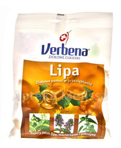 VERBENA Lipa - 60 g