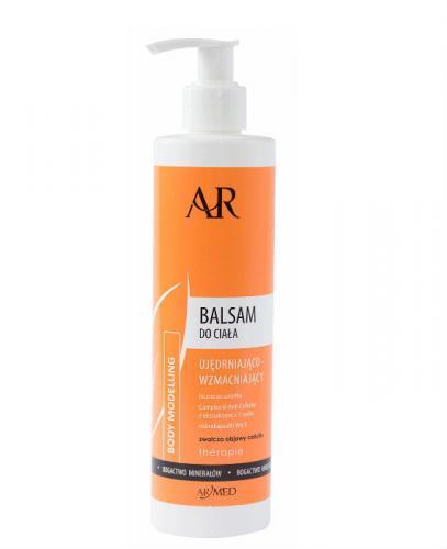 ARMED Odchudzanie Balsam do ciała - 275 ml - Apteka internetowa Melissa