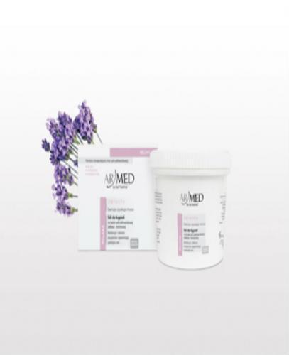 ARMED Relaks Naturalny kompleks z leczniczej solanki termalnej - 750 g - Apteka internetowa Melissa
