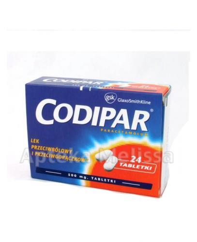 CODIPAR - 24 tabl.