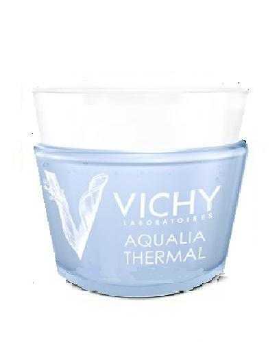 VICHY AQUALIA THERMAL SPA Orzeźwiający aqua-żel na dzień - 75 ml