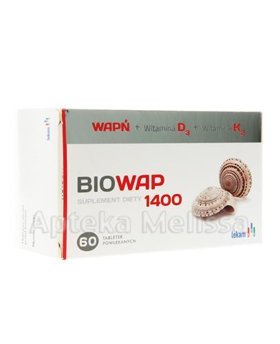 BIOWAP 1400 - 60 tabl.