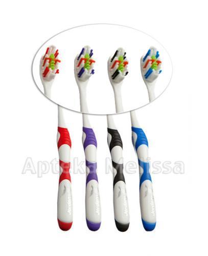JORDAN XTREME CLEAN MEDIUM Szczoteczka do zębów 4 różne kolory - 1 szt. - Apteka internetowa Melissa