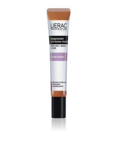 LIERAC PRESCRIPTION Serum-Żel depigmentujący przebarwienia  - 15 ml - Apteka internetowa Melissa