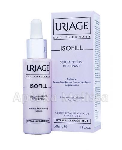 URIAGE ISOFILL Serum intensywnie korygujące zmarszczki - 30 ml - Apteka internetowa Melissa