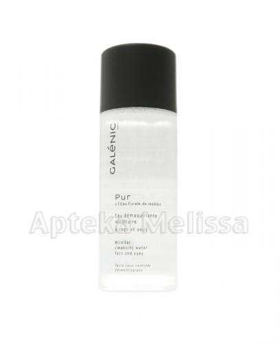 GALENIC PUR Płyn oczyszczający do twarzy i oczu - 100 ml  - Apteka internetowa Melissa