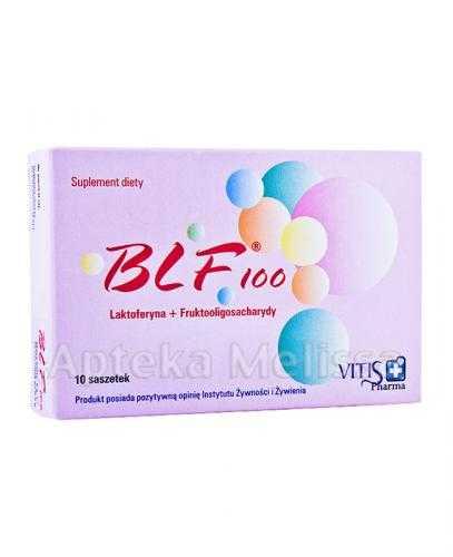 BLF100 - 10 sasz.