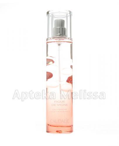 CAUDALIE FIGUE DE VIGNE Woda zapachowa - 50 ml  - Apteka internetowa Melissa