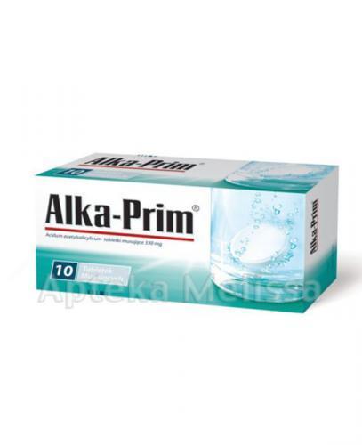 ALKA-PRIM - 10 tabl. mus.