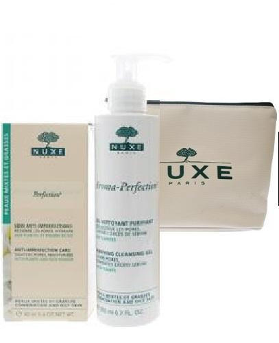 NUXE PERFECTION Emulsja przeciw niedoskonałościom skóry - 40 ml + NUXE PERFECTION  - Apteka internetowa Melissa