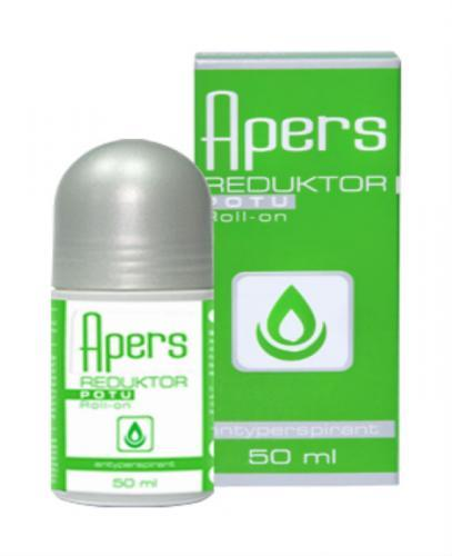 APERS Roll-on - 50 ml   - Apteka internetowa Melissa