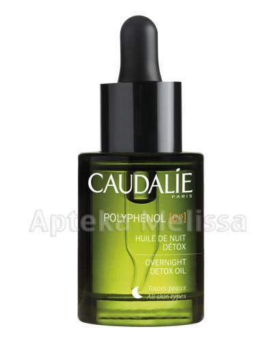 CAUDALIE POLYPHENOL C15 Olejek nocny detox - 30 ml 169 - Apteka internetowa Melissa