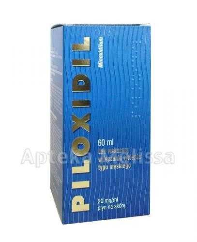 PILOXIDIL 2% - 60 ml