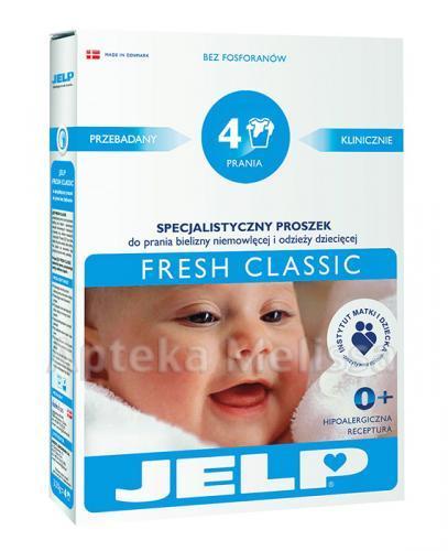 JELP Proszek fresh classic - 320 g