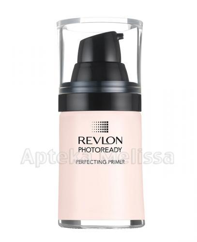REVLON PHOTOREADY PERFECTING PRIMER Baza pod pokład 001 - 27 ml - Apteka internetowa Melissa