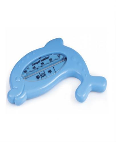 CANPOL Termometr kąpielowy DELFINEK  2/782 - 1 szt.