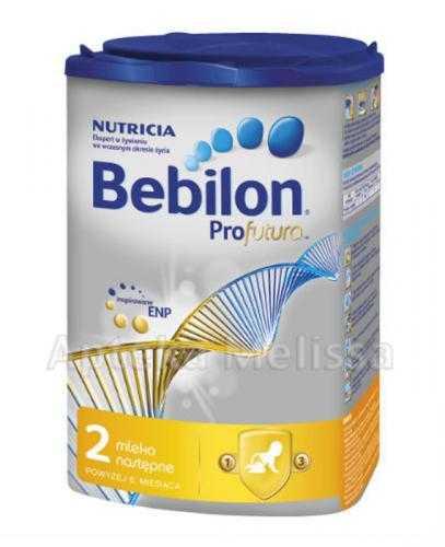 BEBILON 2 PROFUTURA Mleko modyfikowane w proszku - 800 g