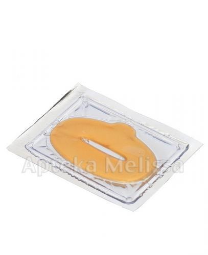 Q10 NANO GOLD Hydrożelowa maska kolagenowa na usta - 1 szt. - Apteka internetowa Melissa