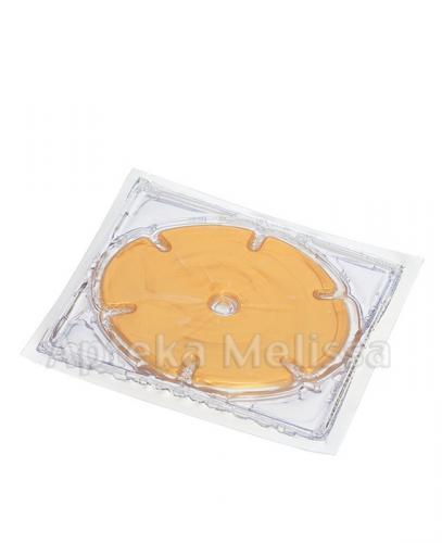 Q10 NANO GOLD Hydrożelowa maska kolagenowa na biust - 2 szt. - Apteka internetowa Melissa