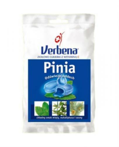 VERBENA Pinia - 60 g