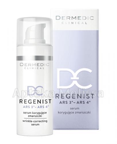 DERMEDIC REGENIST ARS3/ARS4 Serum korygujące zmarszczki - 30 g - Apteka internetowa Melissa