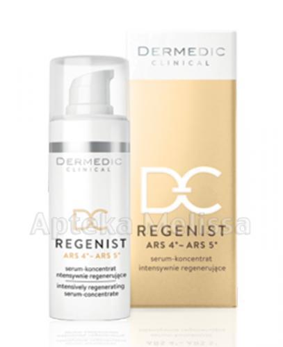 DERMEDIC REGENIST ARS4/ARS5 Serum-koncentrat intensywnie regenerujące - 30 ml - Apteka internetowa Melissa
