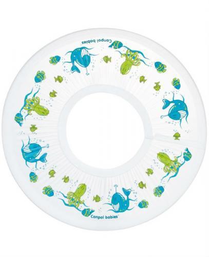 CANPOL Rondo kąpielowe 2/540 - 1 szt.  – Apteka internetowa Melissa