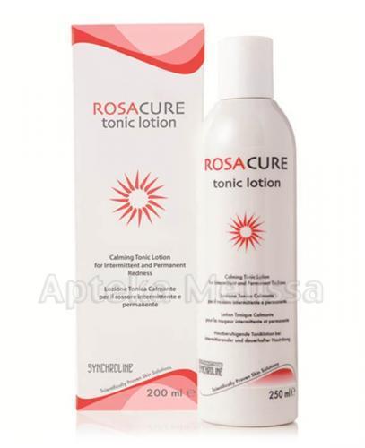 SYNCHROLINE ROSACURE Tonik do twarzy - 200 ml