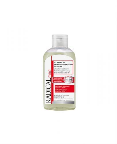 FARMONA RADICAL MED Szampon przeciw wypadaniu włosów - 50 ml - Apteka internetowa Melissa